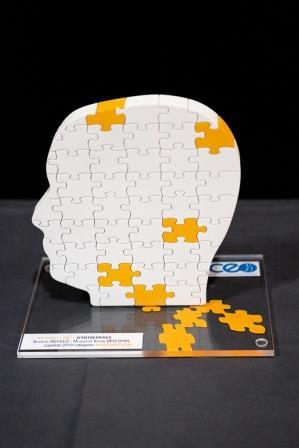 Trophées Défis d'Entreprises catégorie innovation