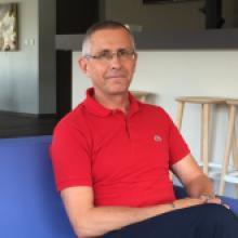 Bruno Larcher - BL Conseils - Membre du CEO